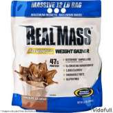 Real Mass Advanced Gaspari