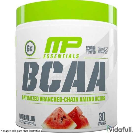 BCAA 3:1:2  MusclePharm