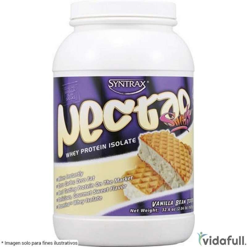 Nectar Proteina Syntrax