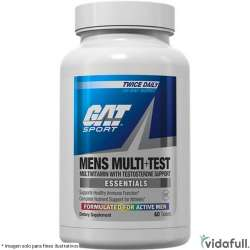 Mens Multi Test GAT
