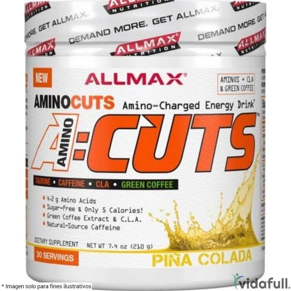 A Cuts Allmax Nutrition Aminoácidos de Allmax Nutrition Bajar de Peso Bien