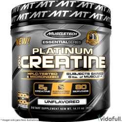 Platinum Creatina Muscletech