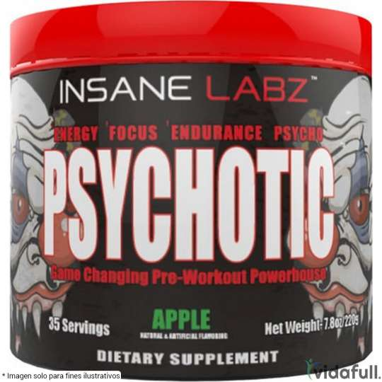 Psychotic Insane Labz