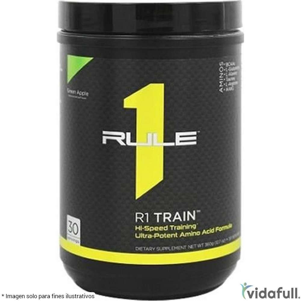 R1 Train Rule One Pre-Entrenamiento de Rule One Proteins Bajar de Peso Bien