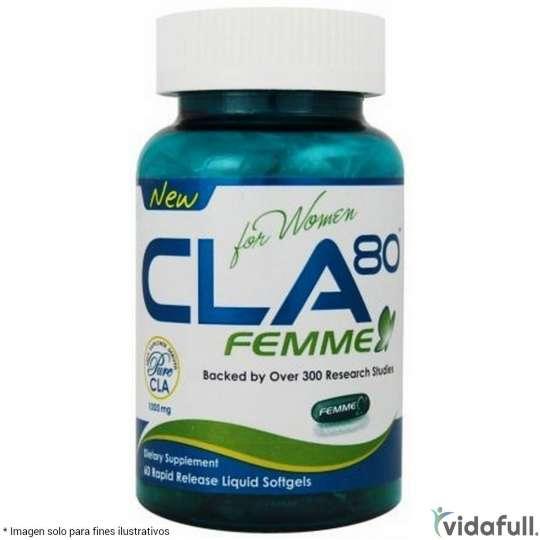 CLA 80 Femme Allmax