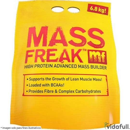 Mass Freak Pharmafreak