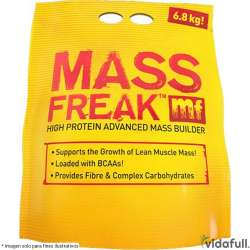 Mass Freak Pharmafreak