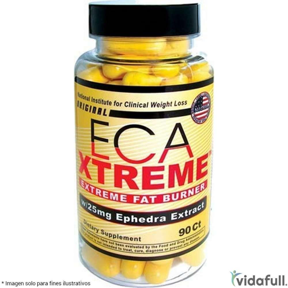 ECA Xtreme Hi Tech Termogénicos de Hi-Tech Pharmaceuticals Bajar de Peso Bien