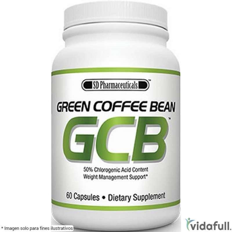 Green Coffee Bean SD