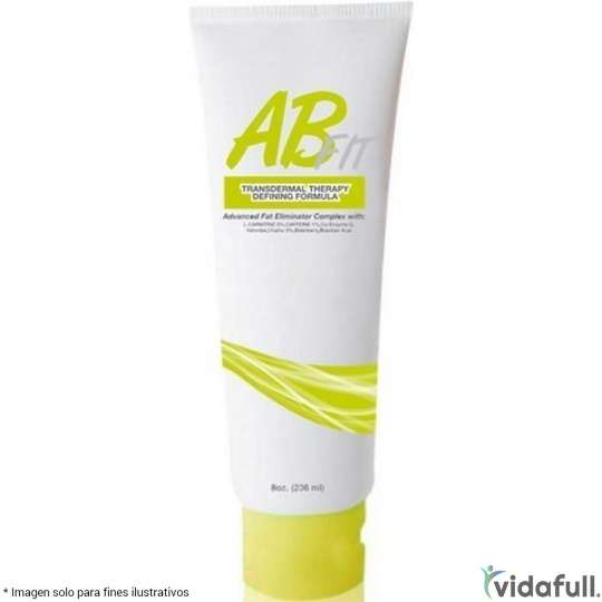 AB Fit PDerma
