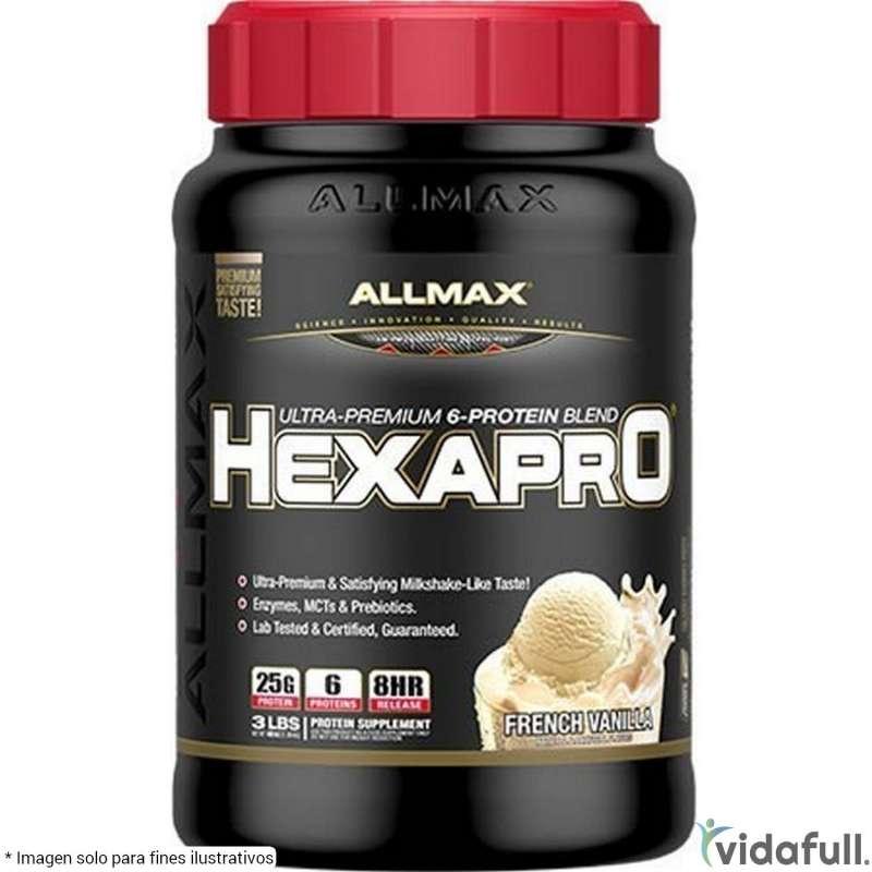 Hexapro Allmax