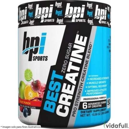 Best Creatine BPI