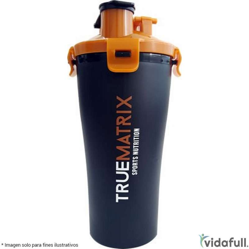 Shaker True Matrix