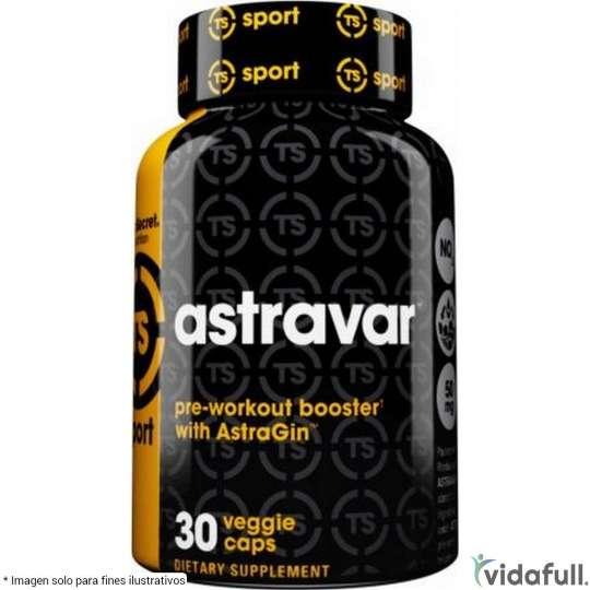 Astravar 2.0 30 caps Top Secret