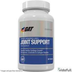 Joint Support GAT