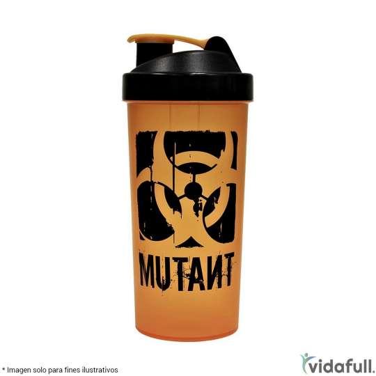 Shaker Mutant