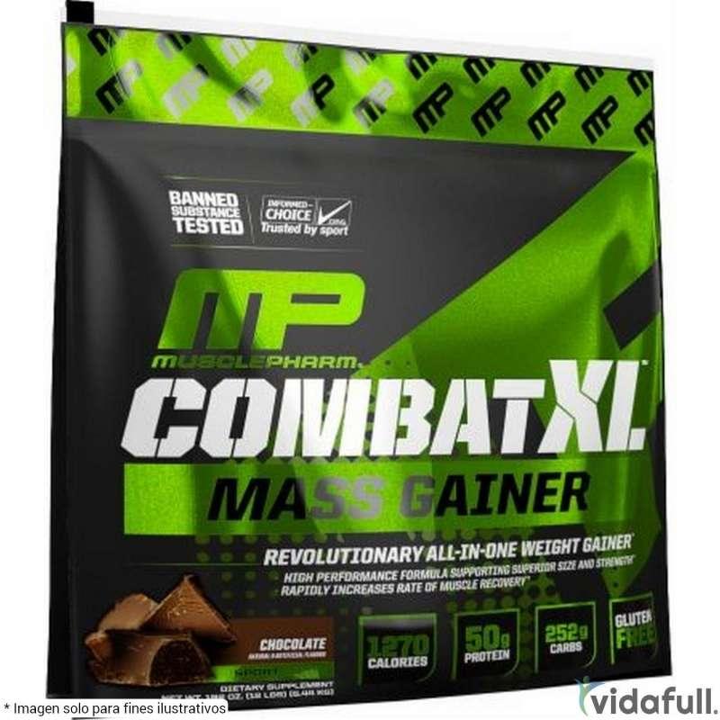 Combat XL MusclePharm