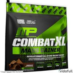 Combat XL MusclePharm
