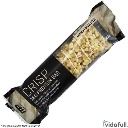 Barra de proteína Crisp MusclePharm