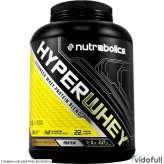 HyperWhey Nutrabolics