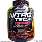 Nitro Tech Ripped Muscletech