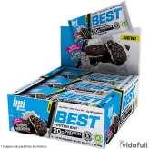 Best Protein Bar BPI