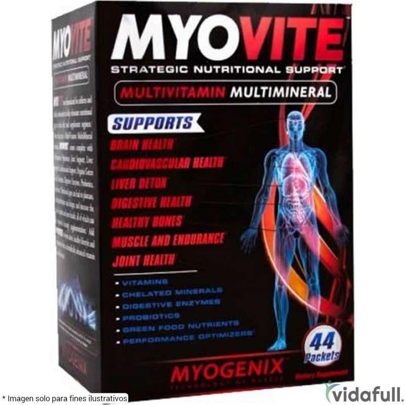 Myovite Myogenix
