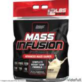 Mass Infusion Nutrex 12 lb