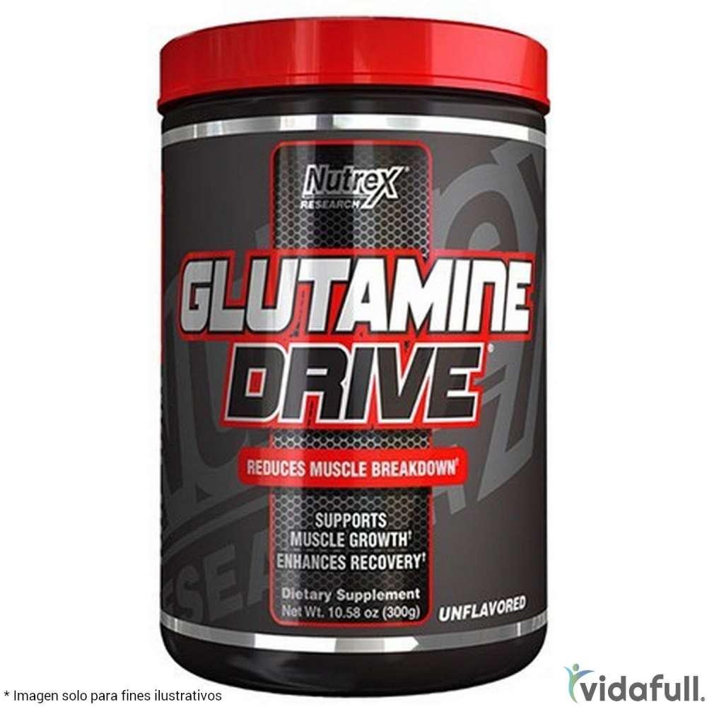 Glutamina Drive Black Nutrex Glutamina de Nutrex Bajar de Peso Bien