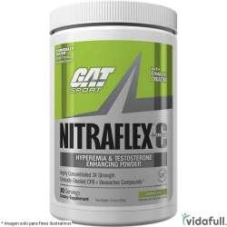NITRAFLEX+C GAT