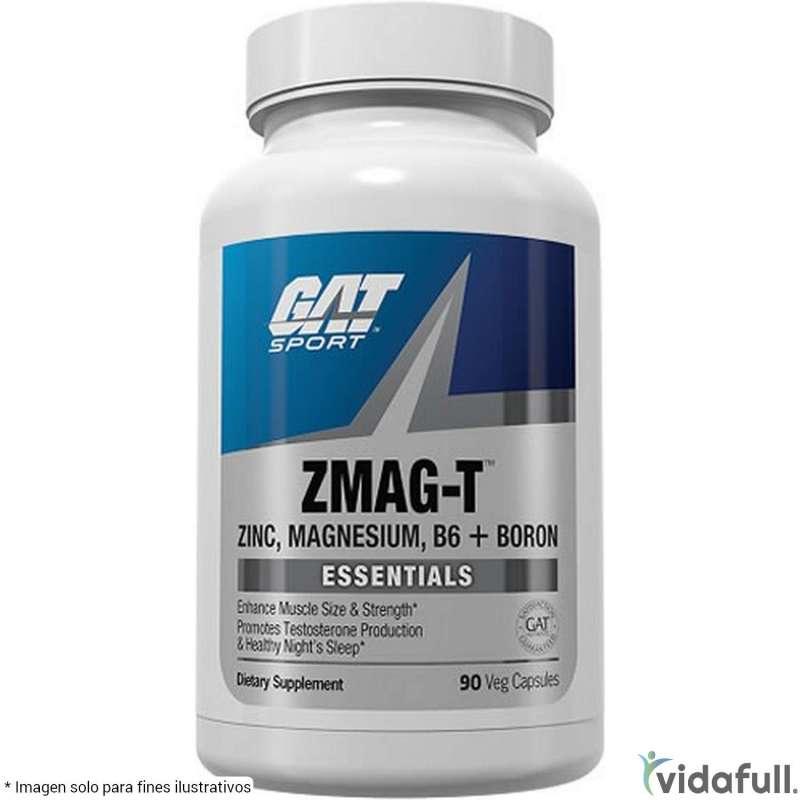ZMAG-T GAT