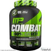 Combat 100% Casein MusclePharm