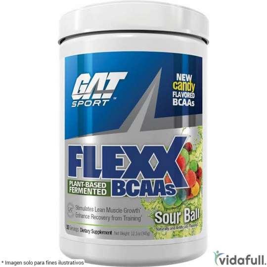 Flexx BCAA GAT