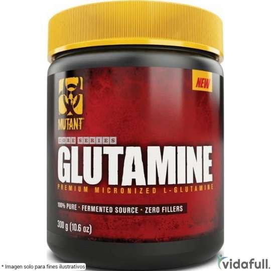 Glutamina Mutant