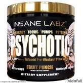 Psychotic Gold Insane Labz