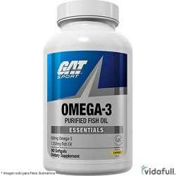 Omega 3 90 tabs GAT