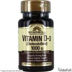 Vitamina D Windmill