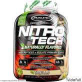 Nitro Tech Naturally Flavored