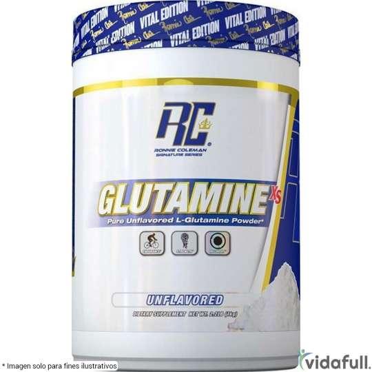 Glutamina XS Ronnie Coleman