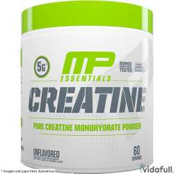 Creatina MusclePharm