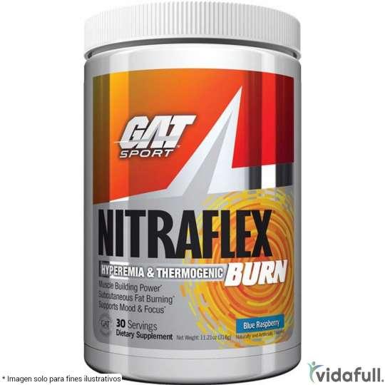 Nitraflex Burn GAT