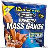Premium Mass Gainer Muscletech