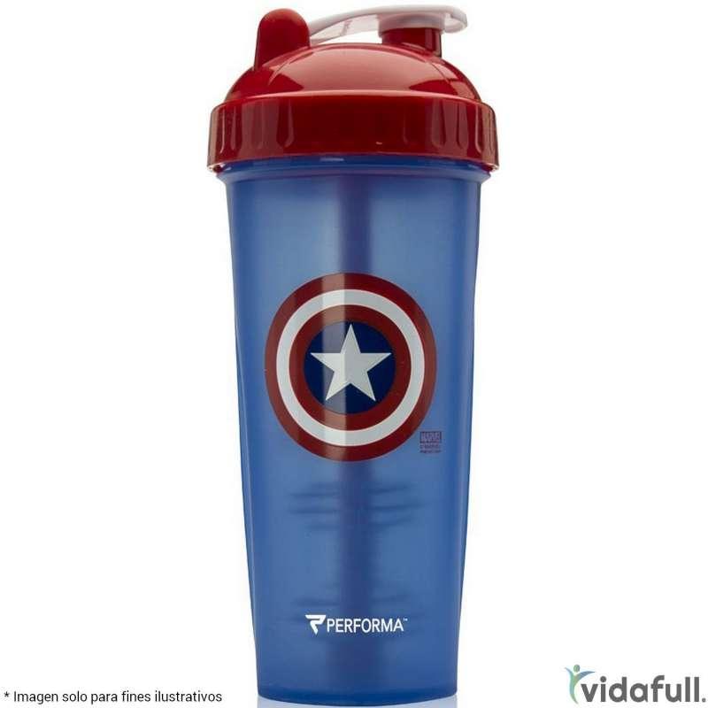 Perfect Shaker MARVEL - Captain America