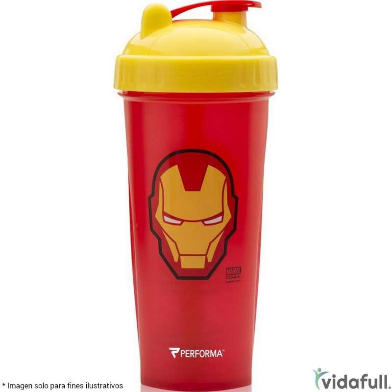 Perfect Shaker MARVEL - Ironman