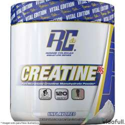 Creatina XS Ronnie Coleman