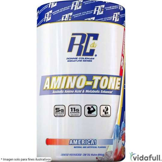 Amino-Tone Ronnie Coleman