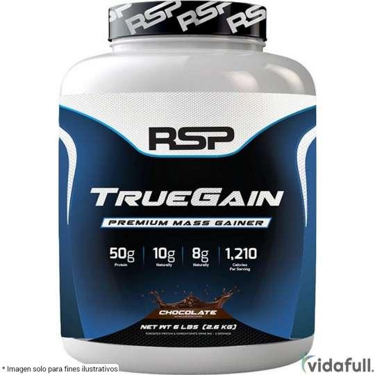 TrueGain RSP