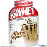 PS Whey Prosupps