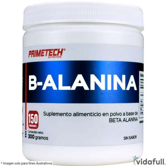 B-ALANINA Primetech