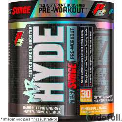 Mr Hyde Test Surge Prosupps